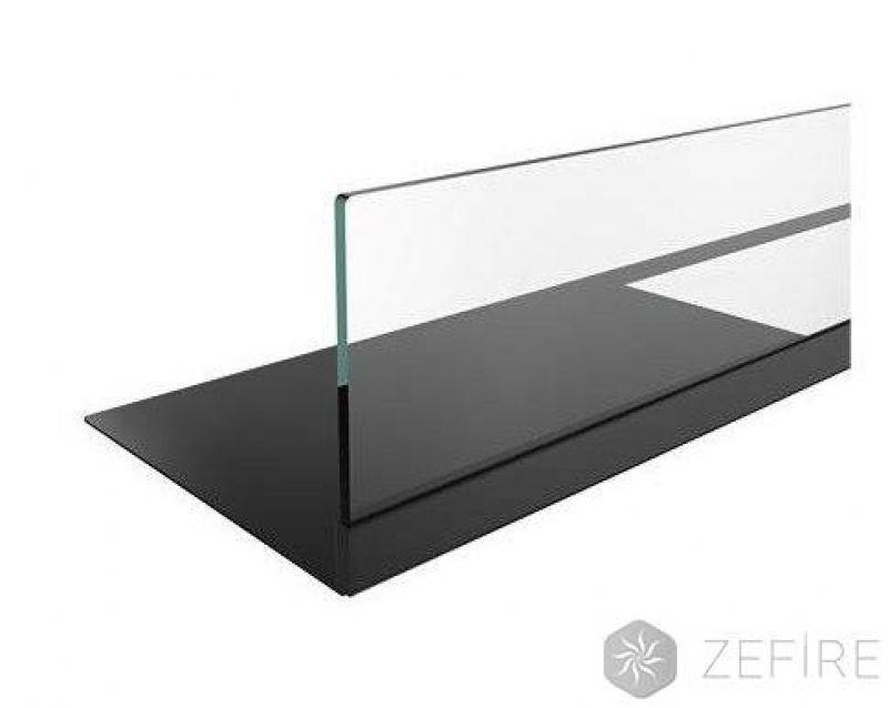 Биокамин Elliot horizontal 900/1200/1500/1800 (Zefire)
