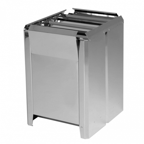 Электропечь Очаг-Тандем 16-32 кВт