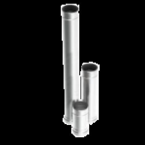 Труба нержавейка 0,5мм