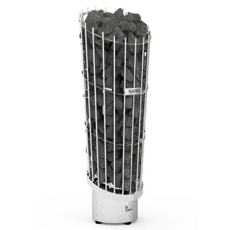 Электрическая печь SAWO PHOENIX PNX3-60NS-P (6 кВт, выносной пульт, нержавейка)