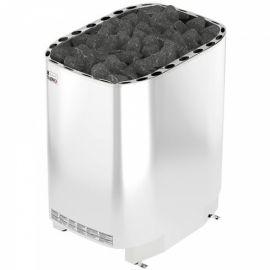 Электрическая печь SAWO SUPER SAVONIA SAV-180N-Z (18 кВт, выносной пульт, внутри оцинковка, снаружи нержавейка)