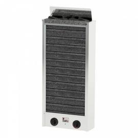 Электрическая печь SAWO MINI CIRRUS 2 CIR2-60NB-P (6 кВт, встроенный пульт, нержавейка)