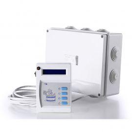 Пульт управления к паротермальным печам для бани и ЭГПП